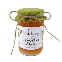 Marmelades-me-zaxari-marmelada-karoto-Tradilicius
