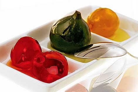 Γλυκά του κουταλιού | Tradilicius.com