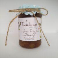 Σπιτικό Γλυκό του Κουταλιού Σταφύλι 500 gr / Κωδ. 3006