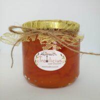 Σπιτικό Γλυκό του Κουταλιού Κολοκύθα 500 gr / Κωδ. 3009