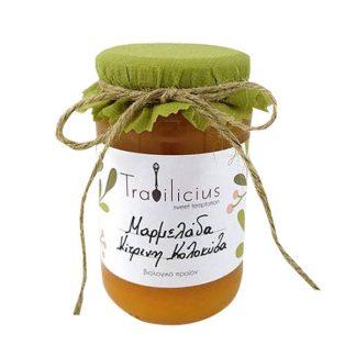 marmelada-kitrini-kolokytha-Tradilicius