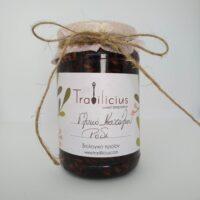 Σπιτικό Γλυκό του Κουταλιού Ρόδι 500 gr / Κωδ. 3014