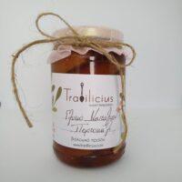Σπιτικό Γλυκό του Κουταλιού Πορτοκάλι 500 gr / Κωδ. 3017