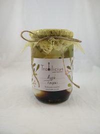 Αβγά Τουρσί σε βάζο Του 1 kgr / Κωδ. 5011