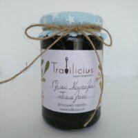 Σπιτικό Γλυκό του Κουταλιού Συκαλάκι σε βάζο του 500 gr / Κωδ. 3022