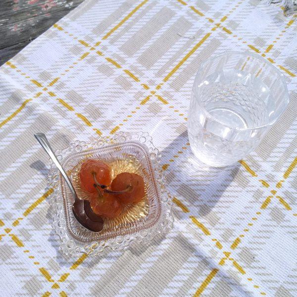Σπιτικό Γλυκό του Κουταλιού Αχλαδάκι 500 γρ. Κωδ./ 3031