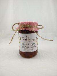Σπιτικό Γλυκό του Κουταλιού Ντοματάκι με Στέβια 500 γρ / Κωδ. 3038