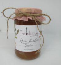 Σπιτικό Γλυκό του Κουταλιού Πεπόνι 500 γρ / Κωδ. 3035