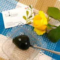 Σπιτικό Γλυκό Κουταλιού Συκαλάκι με Στέβια 500γρ. Κωδ. / 3047