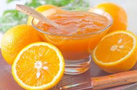 Σπιτική Μαρμελάδα Πορτοκάλι με Στέβια Κωδ./ 2044